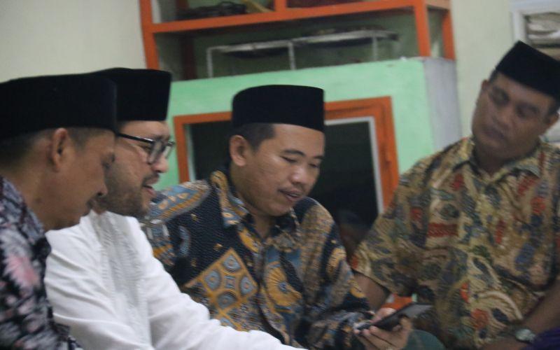 Bersama Ulama
