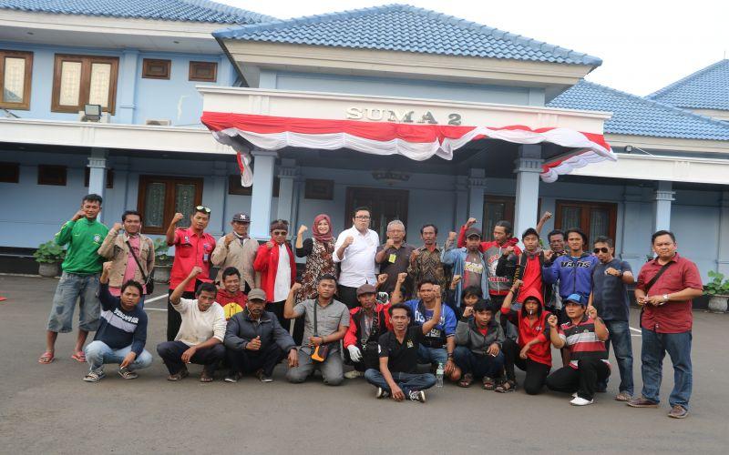 Pemulangan ABK Kapal Nelayan Indramayu dari PAPUA